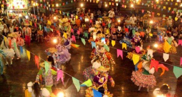 Escolas municipais de Cabo Frio fazem festas julinas neste sábado (8)