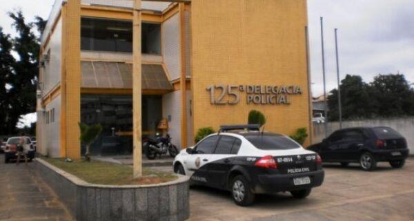 Homem com drogas resiste à prisão, tenta suborno e acaba preso em São Pedro