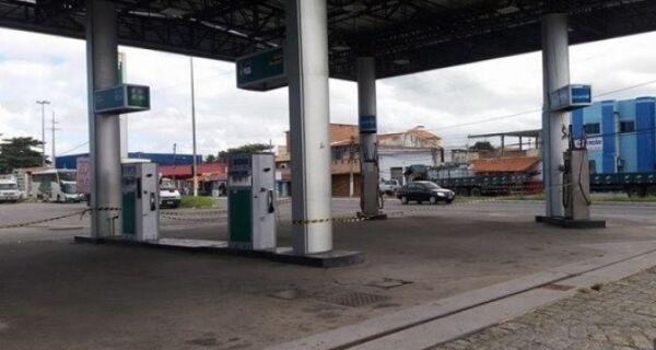 Lista da ANP que aponta gasolina adulterada causa polêmica