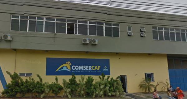 Vereador questiona licitação da Comsercaf