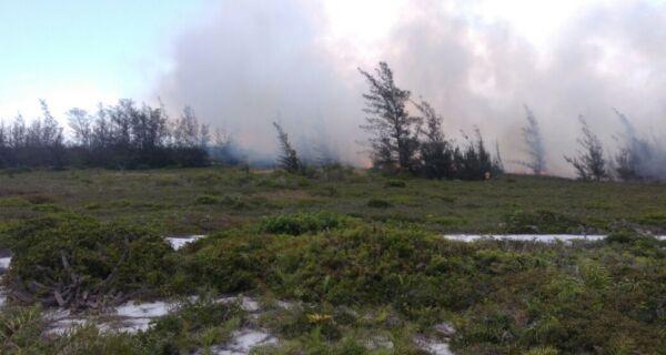 Inea tem 14 pedidos para desmembrar áreas do Parque da Costa do Sol