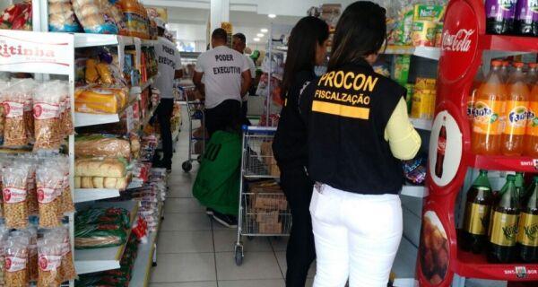 Procon Itinerante de Arraial vai fazer ação no distrito de Figueira