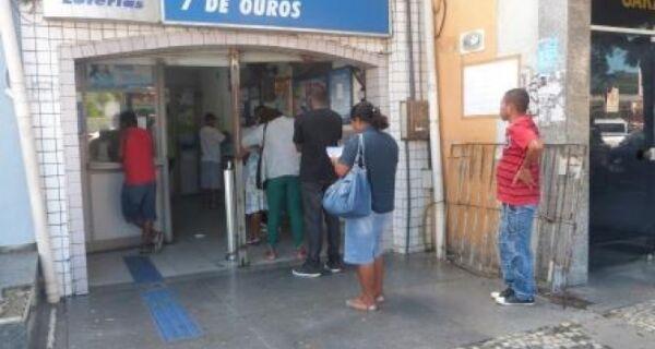 Mega Sena acumulada em R$ 90 milhões faz cabofrienses sonharem