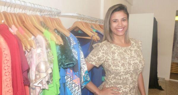Setor de vestuário é o 'queridinho' dos empreendedores na região