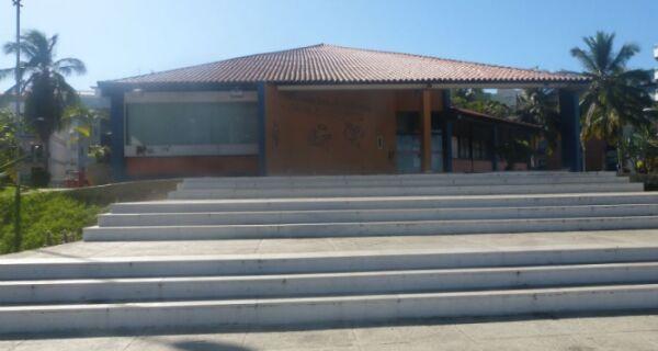 Reabertura do Teatro Municipal de Cabo Frio fica para o fim do ano