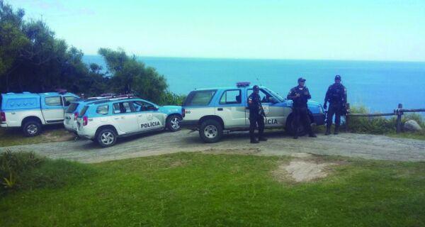 Casos de homicídio sobem 42% em Cabo Frio
