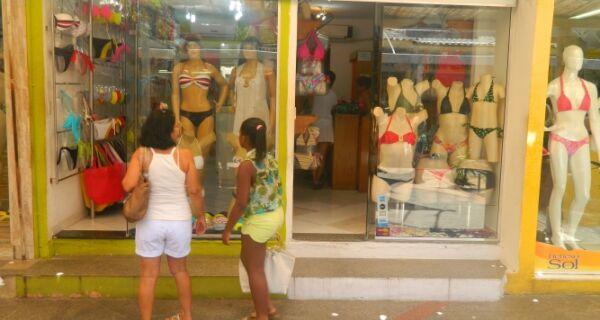 Governo do Estado mantém incentivos fiscais para a Moda Praia até 2032