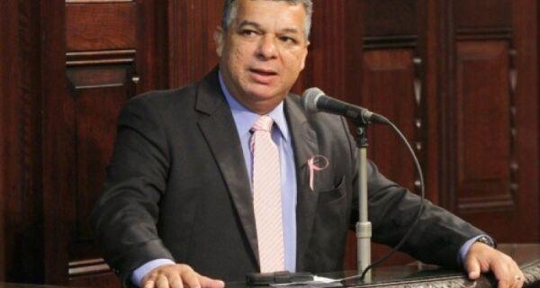 Janio acredita que regularização de salário de servidor estadual aconteça em setembro