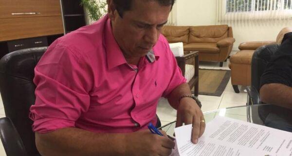 Prefeitura de Cabo Frio conclui pagamento de servidor