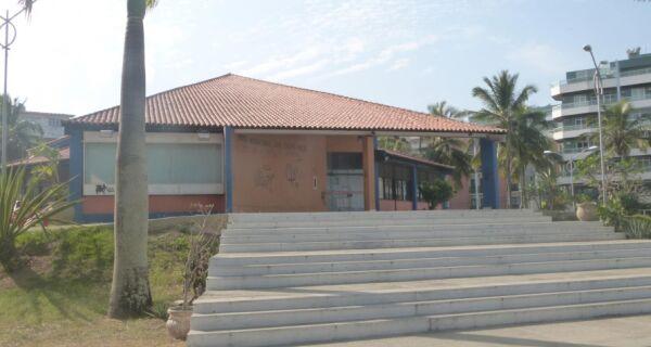 Reforma do Teatro Municipal de Cabo Frio começa este mês