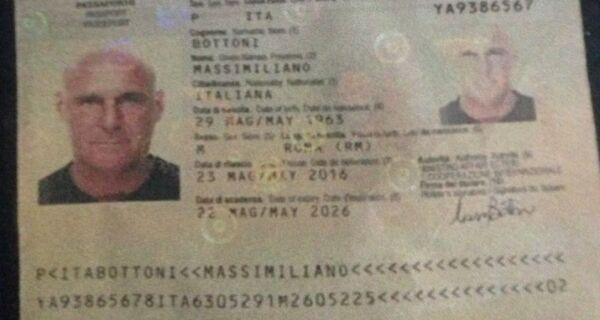 Assassinato brutal de italiano choca população de Búzios