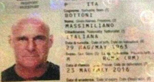 Desentendimento em festa teria sido motivo de morte de italiano