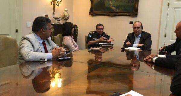 Comando-Geral da PM promete reforço do policiamento na região