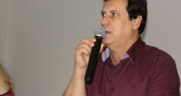 Marquinho diz que futuro presidente da Câmara será do seu grupo político