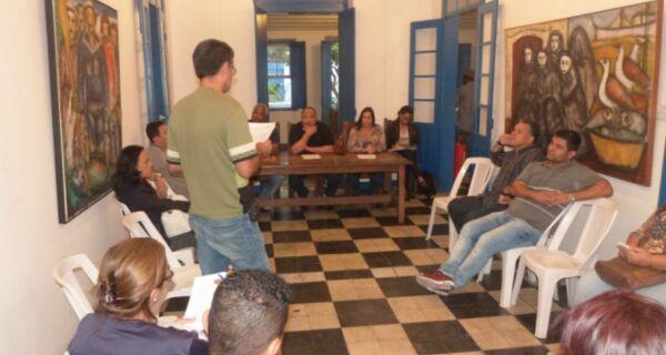 Elaboração de Plano de Cultura expõe polêmica entre governo e artistas