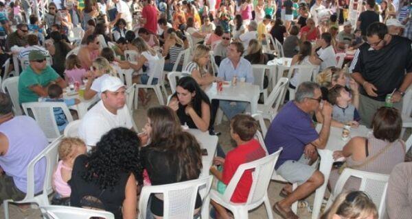 Festival do Camarão de Cabo Frio está confirmado para outubro