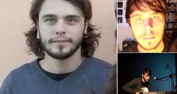 Polícia investiga desaparecimento do produtor cultural Mateus Pagalidis
