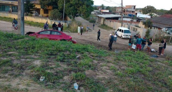 Polícia prende acusado de atropelar e matar 4 em Araruama