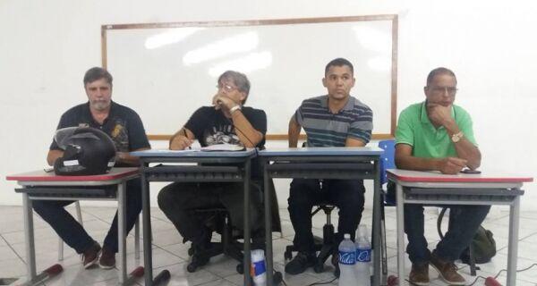 Sindicatos vão à Justiça contra cortes promovidos pela prefeitura