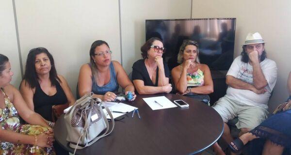 Sindicatos detonam decreto do governo que corta gratificações