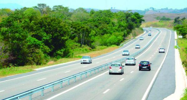 ViaLagos deve receber 150 mil veículos durante feriadão da Independência