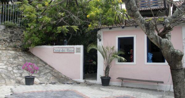 Casa do poeta Victorino Carriço reabre ao público neste sábado
