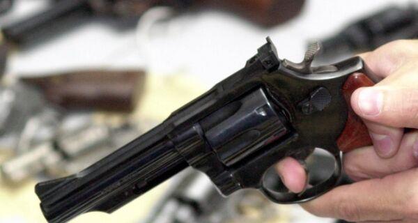 População diz não à revogação do Estatuto do Desarmamento