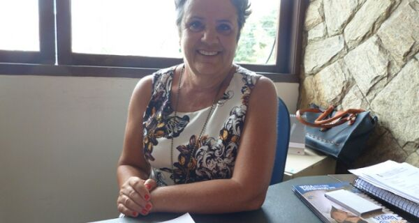 Laura Barreto: 'Achei que a greve foi precipitada'
