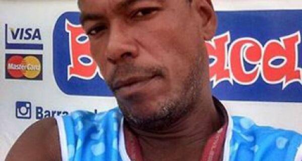 Morador da Boca do Mato está desaparecido