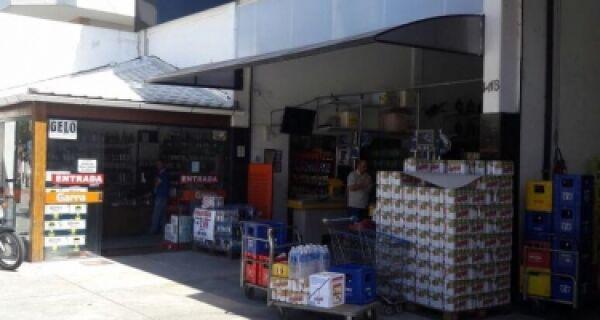 Comércio é assaltado na Vila Nova, em Cabo Frio