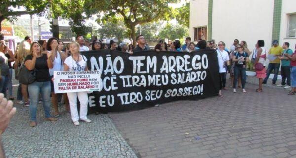 Governo de Cabo Frio e Sepe se reúnem para tratar sobre greve da Educação