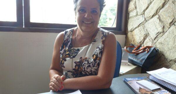 Laura Barreto: 'sensação é de dever cumprido'