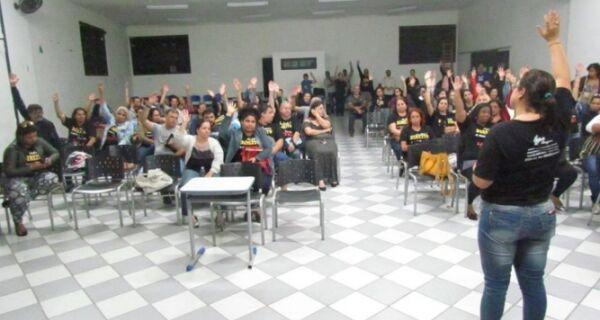 Educação decide voltar às aulas em Cabo Frio