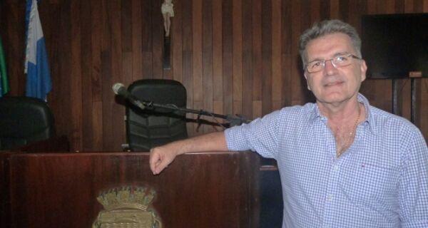 'Negociar cargos seria insensatez', diz Luis Geraldo