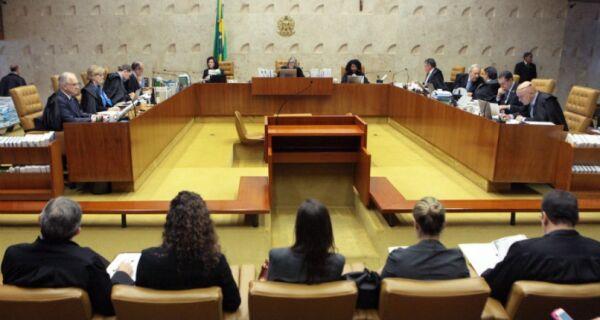 Julgamento no STF preocupa defesa de Marquinho Mendes (PMDB)