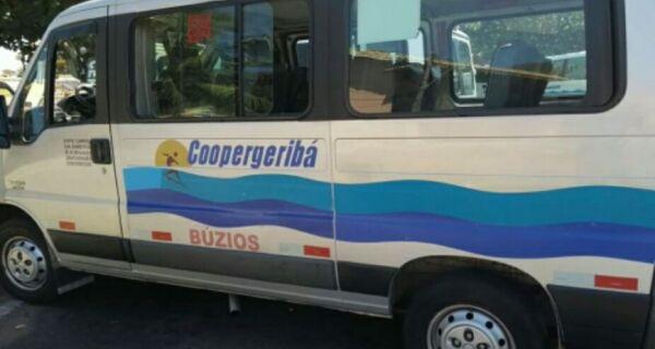 Van é furtada em frente à casa de proprietário em Búzios