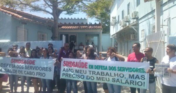 Prefeitura de Cabo Frio não dá prazo para pagar setembro