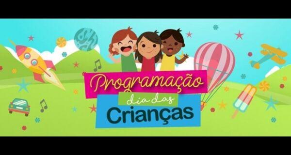 Dia das Crianças tem programação diversificada em Cabo Frio