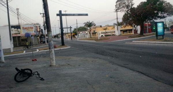 Motorista que atropelou idoso em Cabo Frio entrega-se à polícia