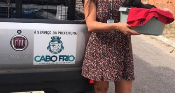 Governo de Cabo Frio corta carros alugados