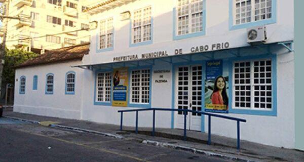 Prefeitura de Cabo Frio envia à Câmara projeto de orçamento de R$ 845 milhões para 2018