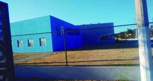 Reabertura do Centro de Reabilitação será no dia 13