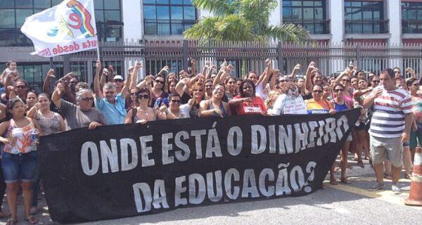 MP-RJ determina que Cabo Frio destine 25% do orçamento para Educação