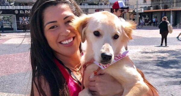 Superintendência dos Animais faz feira de adoção neste sábado (28)