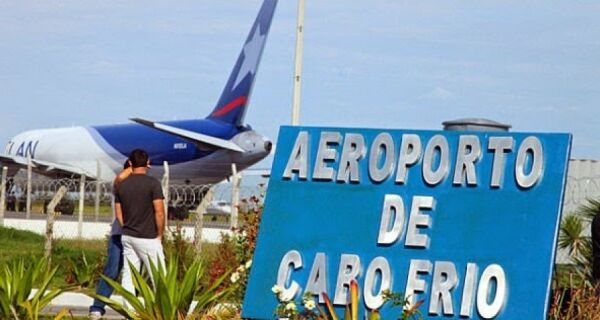 Cabo Frio aposta na facilidade de acesso para se firmar como rota internacional