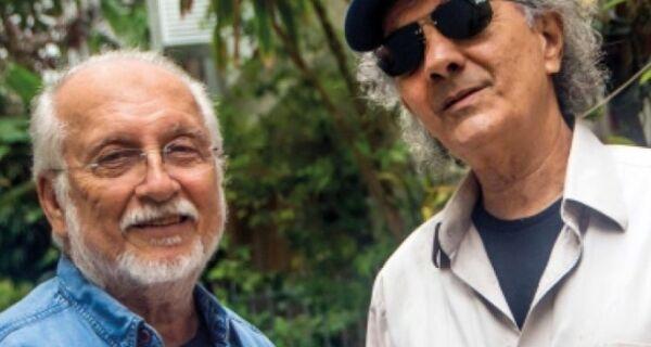 Roberto Menescal e Abel Silva fazem show em Cabo Frio