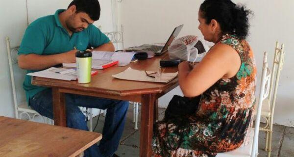 Prolagos leva mutirão de tarifa social para Monte Alto