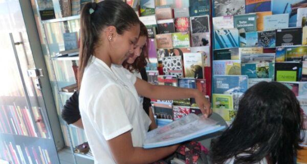Biblioteca Municipal inscreve para 8º Ciclo de Mini Palestras