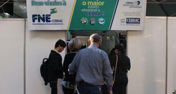 Cabo Frio receberá Feira Nacional de Empreendedorismo