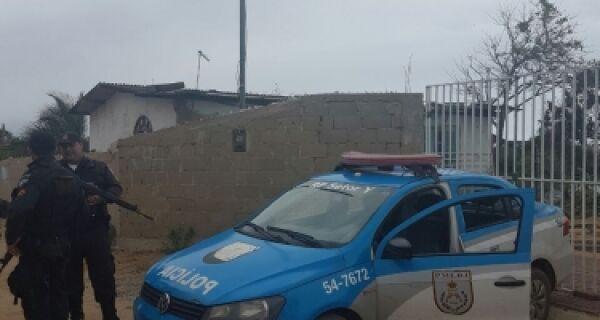 Feriadão de Finados teve cinco homicídios na região